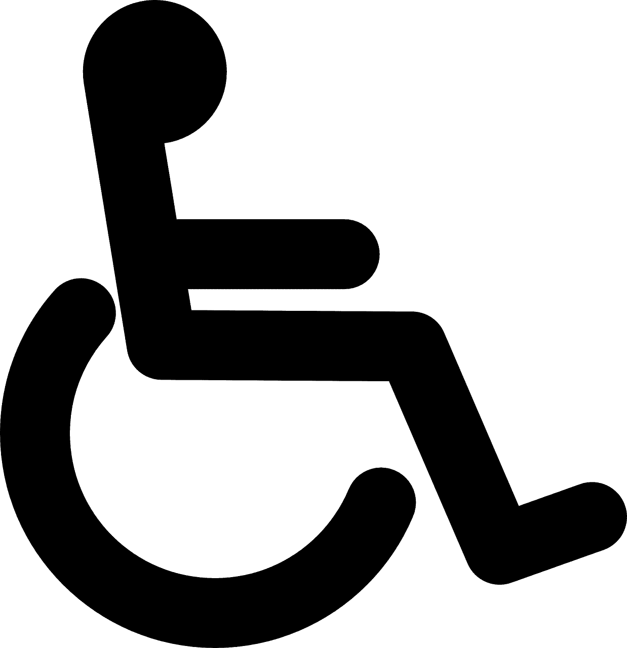 About reduced mobility transportation