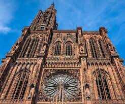 Orte von Straßburg, die Sie mit einem privaten Fahrer entdecken können